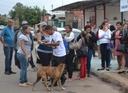 Valdete Fernandes incentiva ação social no Polocentro e região
