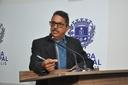 Valdete propõe que Saneago seja proibida de cobrar taxa de esgoto em locais sem rede coletora