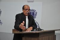 Vereador Alfredo Landim pede recuperação de passagem na Rua José Martins de Brito