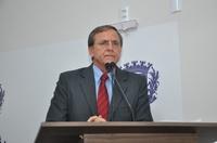Vereador Antônio Gomide critica indicação de Sérgio Moro para o Ministério da Justiça