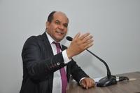 Vereador Domingos Paula convoca reunião conjunta das Comissões de Urbanismo e Finanças