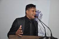 Vereador Domingos Paula critica falta de posicionamento de Caiado quanto a situação da Santa Casa