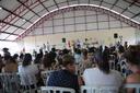 Vereador Jakson Charles homenageia mulheres com bingo e atividades pela saúde