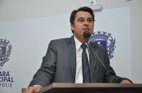 Vereador Jean Carlos lembra 20 anos da tragédia com 55 Romeiros de Anápolis