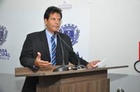 Vereador João da Luz diz que Anápolis vive um grande momento administrativo em todos os setores
