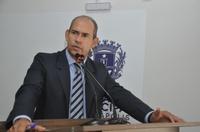 Vereador João Feitosa reforça importância de orações durante a Semana Santa