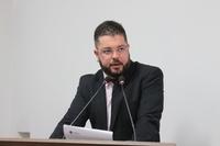Vereador Leandro Ribeiro defende distribuição igualitária de impostos