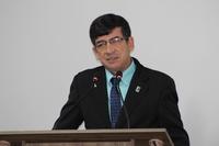Vereador Lelio Alvarenga fala sobre antecipação da vacinação contra H1N1