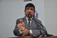 Vereador Lélio Alvarenga volta a criticar obras que acontecem ao longo de toda Avenida Brasil