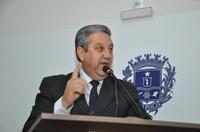 Vereador Pastor Elias elogia rede municipal e estadual de Educação por notas conquistadas no Ideb