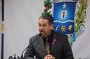 Vereador Pastor Elias Ferreira defende a revitalização do Parque da Matinha
