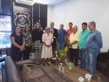 Vereador Pastor Elias Ferreira pede mais segurança em zona rural de Anápolis