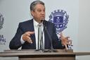Vereador Pastor Elias pede que Prefeitura faça investimentos para atletas do basquete de Anápolis