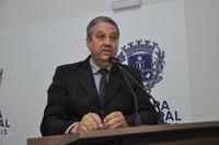 Vereador Pastor Elias questiona qualidade do combustível comercializado em Anápolis