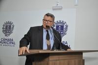 Vereador Pedro Mariano elogia trabalho nas comissões permanentes da Câmara