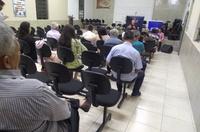 Vereador Teles Júnior se reúne com moradores do Bairro Itamaraty e região