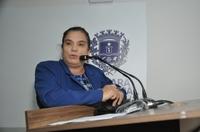 Vereadora Professora Geli destaca discussão de novo Fundeb na Câmara dos Deputados