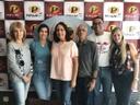Vereadora Thaís Souza conhece unidade móvel de castração animal em Salvador