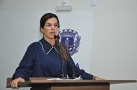 Thaís Souza fala sobre projeto que legaliza posse de animais domésticos em condomínios