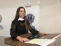Vereadora Thaís Souza justifica saída do PSL e fala sobre sua chegada ao Progressistas