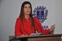 Vereadora Thaís Souza repercute vitória de Jair Bolsonaro para presidência do Brasil