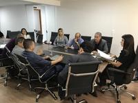 Vereadora Thaís Souza vai presidir a CCJR e Wederson Lopes será o vice presidente do grupo