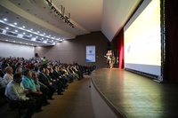 Vereadores acompanham lançamento do Portal do Cidadão, ferramenta que faz parte do Programa Inovar, da Prefeitura de Anápolis