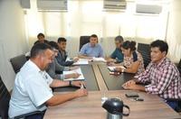 Vereadores apresentam novas sugestões para a Plano Diretor em reunião de Comissão