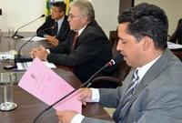Vereadores aprovam aumento de salário a funcionários da Camara