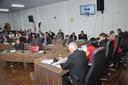 Vereadores aprovam criação do Fecidata em sessão extraordinária