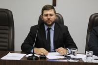 Vereadores aprovam Moção de Apelo para incentivar Indústrias de Defesas na cidade