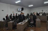 Vereadores aprovam Moção de Pesar pela morte do radialista Miguel Squeff