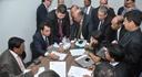 Vereadores aprovam sete projetos do Executivo em sessão extraordinária