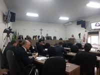 Vereadores criticam decisões do governo estadual que prejudicam sistema prisional de Anápolis