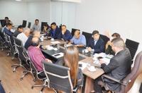 Vereadores debatem projeto para construção da nova sede da Câmara em área mais afastada do centro da cidade
