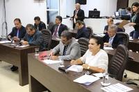 Vereadores fazem agradecimentos e balanço de seus mandatos na última sessão ordinária da 17ª legislatura