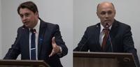 Vereadores Jean Carlos e Jakson Charles repercutem decreto estadual que corta incentivos fiscais