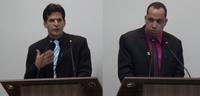 Vereadores João da Luz e Luzimar Silva defendem melhorias pedidas por moradores do Vale das Laranjeiras