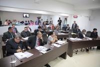 Vereadores mantêm veto do prefeito e aprovam outros dois projetos