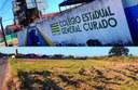 Vereadores participam de evento de lançamento da obra de serviço do Colégio Estadual General Curado