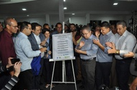 Vereadores participam de inauguração da primeira UPA com Perfil Pediátrico do município