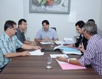 Vereadores pedem vista de projetos de lei na Comissão de Constituição e Justiça