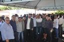 Câmara prestigia desfile cívico-militar em comemoração ao aniversário de Anápolis