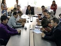 Vereadores realizam comissão conjunta e encaminham projeto do ISSA para votação em plenário