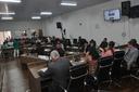 Vereadores repercutem resultados do 1º turno das eleições em sessão ordinária