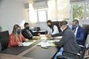 Comissão de Constituição e Justiça realiza última reunião do semestre