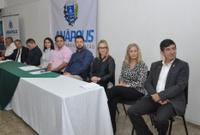 Vereadores tomam posse nos Conselhos de Políticas Públicas Sobre Drogas e Direitos das Pessoas Com Deficiência