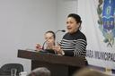 Vilma alerta para descumprimento de prazo para transferência de presos