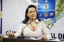 Vilma pede atenção do poder público para tratamento de pacientes que sofrem com escaras