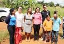 Vilma Rodrigues reúne OVG e Prefeitura em busca de apoio para idosos e deficientes físicos